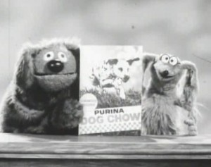 Rowlf and Baskerville