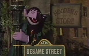 Sesame Street Ep #666