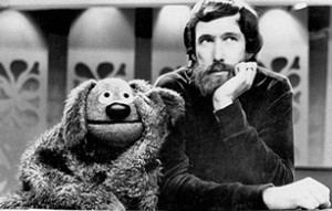Rowlf and Jim
