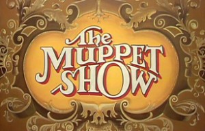 It's...THE MUPPET SHOW!!
