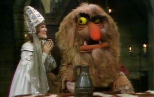 "The Muppet Show 1.04: ""Ruth Buzzi"""