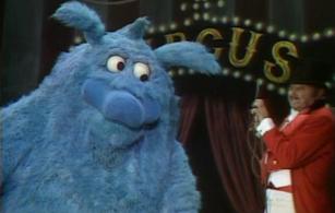 """The Muppet Show 1.10: """"Harvey Korman"""""""