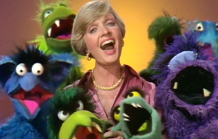 "The Muppet Show 1.07: ""Florence Henderson"""