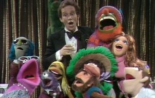 "The Muppet Show 1.03: ""Joel Grey"""