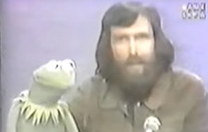 "Kermit and Jim on ""What's My Line?"""