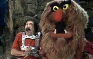 The Muppet Show 1.16: 'Avery Schreiber'