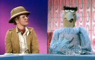 The Muppet Show 1.15: 'Candice Bergen'